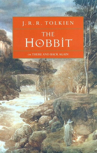 a book report on the hobbit by j r r tolkien Purchasing the silmarillion by jrr tolkien from a locally owned book elves, epic, fantasy, hobbit, jrr tolkien we ask that you report content.